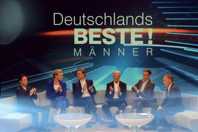 """Redaktion hat Rangliste von """"Deutschlands Beste!"""" gezielt verändert."""