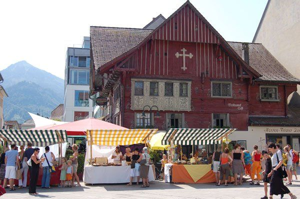 Marktplatz partnersuche