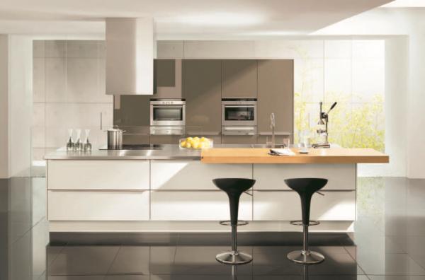 Küchenumbau  Küchenumbau – eine saubere Sache | VOL.AT