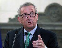 Juncker-Kommission mit Startproblemen
