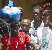 Ebola-Epidemie breitet sich immer schneller aus