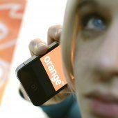 """Deutlicher Preisanstieg nach """"3""""/Orange-Fusion"""