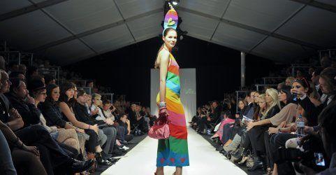 Wien wird zur Modemetropole