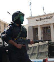 Ägypten: Video zeigt angeblich Enthauptung