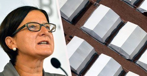 Asylanträge steigen rasant - Mikl-Leitner erwägt Zeltstädte
