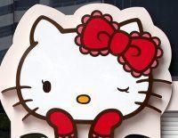 Fans sind schockiert: Hello Kitty keine Katze