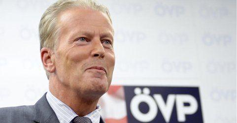 Neuer ÖVP-Chef Mitterlehner wird wohl nicht Finanzminister