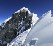 Mount-Everest-Aufstieg in 42 Tagen möglich?