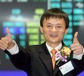 Alibaba will an Börse 25 Mrd. Dollar einnehmen