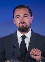 Leonardo DiCaprio wird UNO-Friedensbotschafter