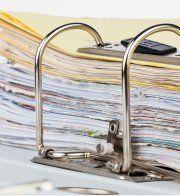 So können Sie in Ihrem Büro Papier sparen