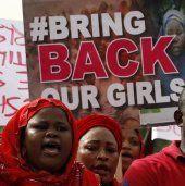Entführte Schülerinnen in Nigeria vor Freilassung