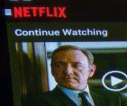 Videodienst Netflix ab Mittwoch in Österreich