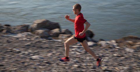 Auch Schmerzen beim Laufen?EinExperten-Leitfaden für Sie