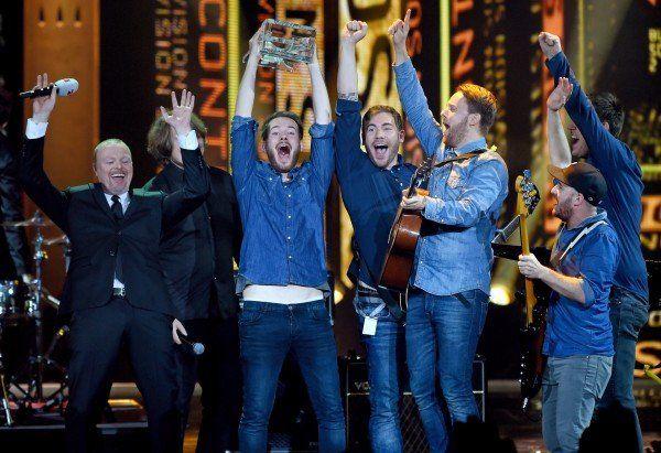 """Revolverheld gewann Stefan Raabs """"Bundesvision Song Contest"""""""