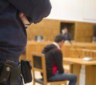 Sieben Jahre Haft für Mordversuch