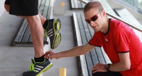 Fußschmerzen - was tun?