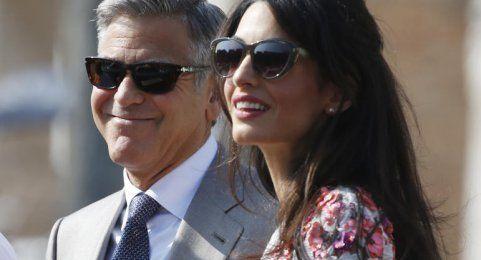 """""""Yes"""": Clooney hat sich getraut"""
