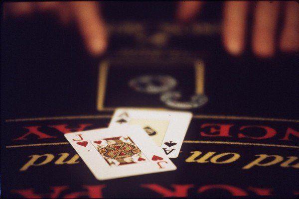 Vlt online casino