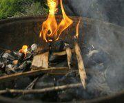 Schnepfau: Brand im Abstellraum