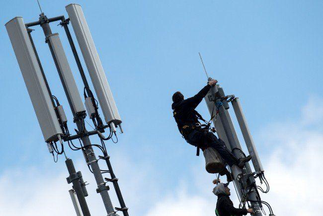 Die großen Mobilfunker scheinen die EU-Kommission überzeugt zu haben.