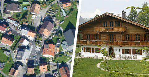 Einfamilienhäuser in Österreich: Preis-Unterschiede sind enorm