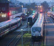 Bahn frei! – Deutscher Lokführerstreik beendet