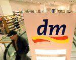 dm Drogeriemarkt erzielte 2013/14 Umsatzrekord