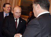 Kiew und Moskau bei Gaspreis einig