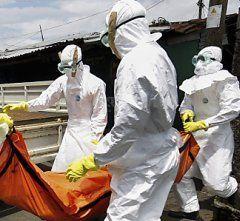 EU-Außenminister beraten über Ebola