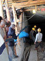 Überlebenschancen für 18 türkische Kumpel sinken