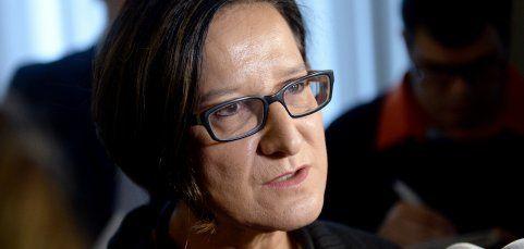 Beschimpft und bedroht: Mikl- Leitner erhielt Morddrohungen