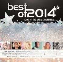 "partypeople verlost ""Best Of 2014""-CDs"