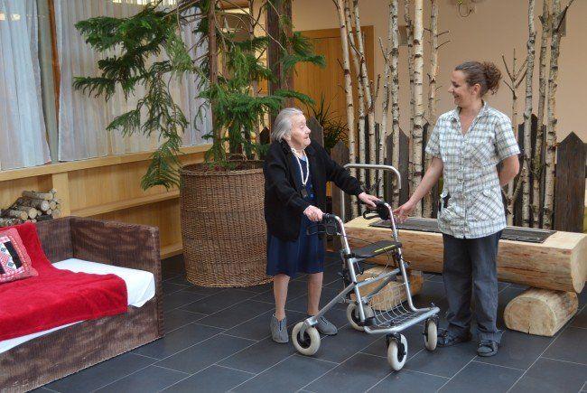 Tagesbetreuung für Senioren | Nachrichten.at