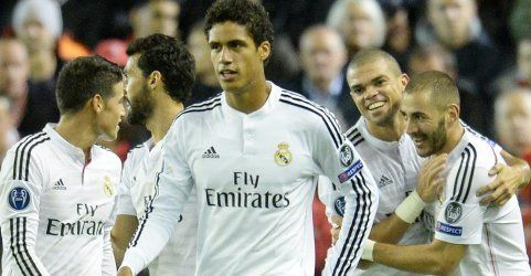 Ronaldo verpasst CL-Torrekord - Real trotzdem mit klarem Sieg