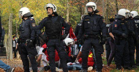 Messerstecherei: Anwalt kritisiert Vorgehen der Justiz