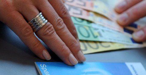 Sparen trotz niedriger Zinsen