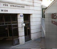 """""""Friedrich Müller"""" erneut vor Gericht"""