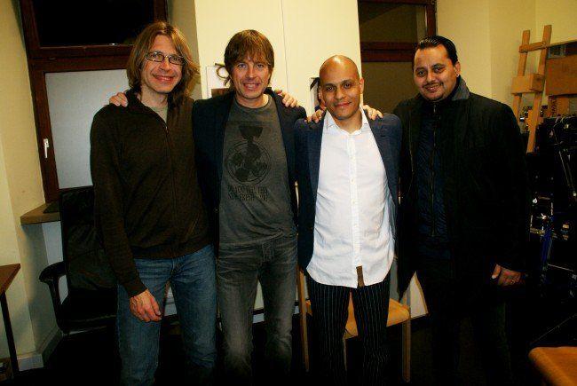 Jan Lundgren Trio mit Free Jazz vom Feinsten