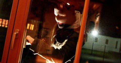 Einbrüche in der Dämmerung –So machen Sie es Tätern schwer