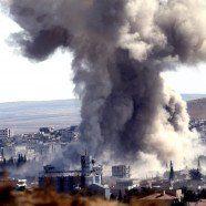 US-Armee: Kurden behalten Kontrolle über Kobane