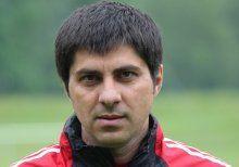 Lorimer Miscu neuer Bludenz-Trainer