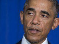 Obamas Kreditkarte in Lokal abgelehnt