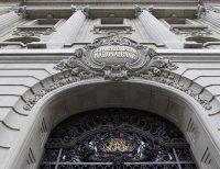 Schweizer stimmen über Goldreserven ab