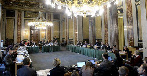 """Reform ist durch: Kommt jetzt U-Ausschuss zu """"Causa Hypo""""?"""