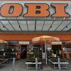 Obi liebäugelt mit bauMax-Übernahme