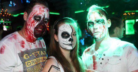 Halloween zeigt sich im Ländle heuer von der zahmen Seite