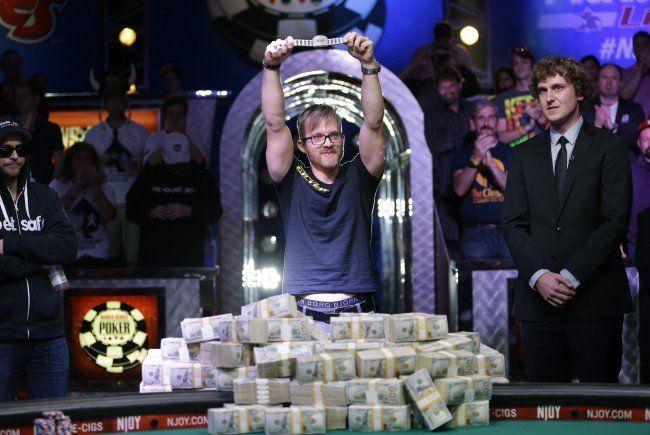 poker startgeld