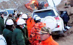 China: 24 Tote bei Grubenunglück