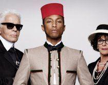 Dritter Lagerfeld-Kurzfilm über Chanel